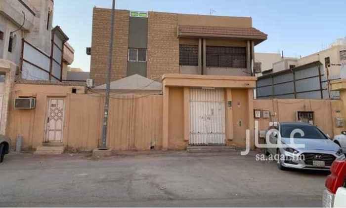 فيلا للبيع في شارع الشويطر ، حي الخليج ، الرياض ، الرياض