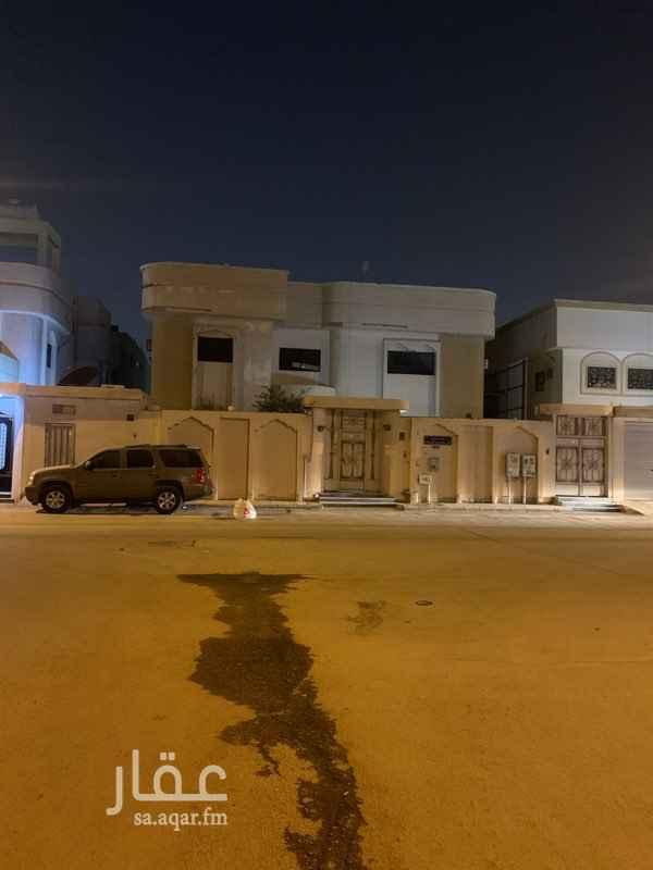 فيلا للبيع في شارع ابي جعفر بن ابي زيد ، حي الخليج ، الرياض ، الرياض