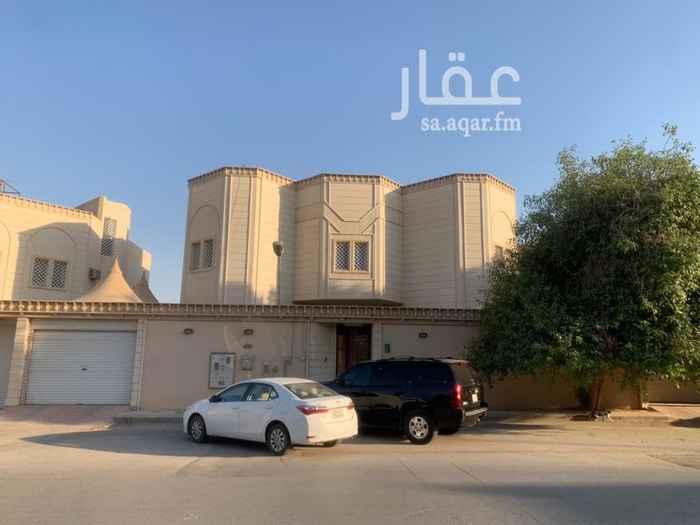 فيلا للبيع في شارع الشيخ عبدالعزيز بن عبدالرحمن بن بشر ، حي الخليج ، الرياض ، الرياض