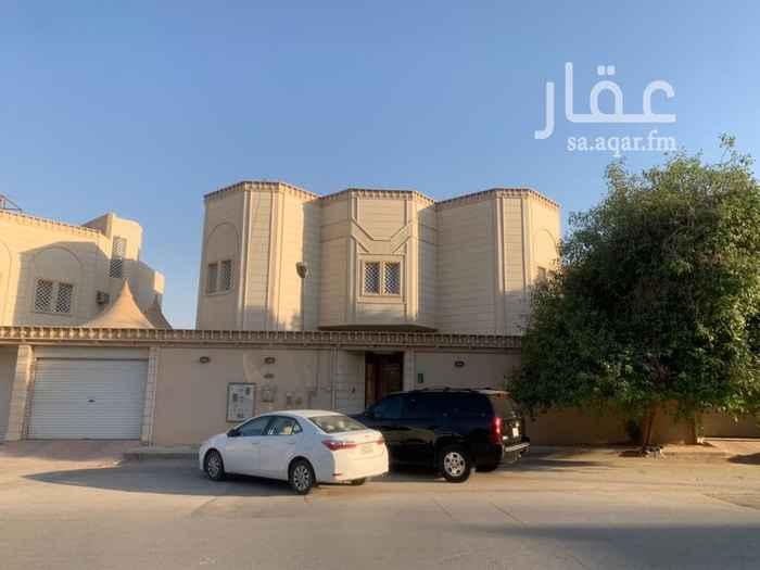 فيلا للبيع في شارع فهد العقيلي ، حي الخليج ، الرياض ، الرياض