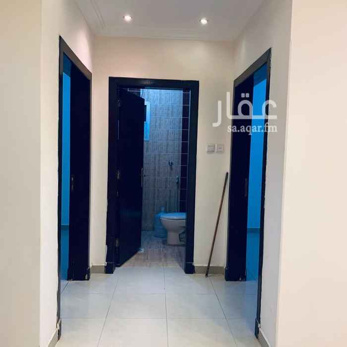 شقة للإيجار في شارع القلاع ، حي بدر ، الرياض ، الرياض