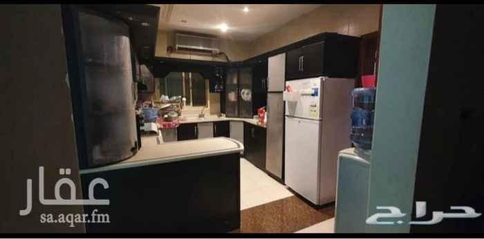 شقة للبيع في شارع اللدايد ، حي الحزم ، الرياض ، الرياض