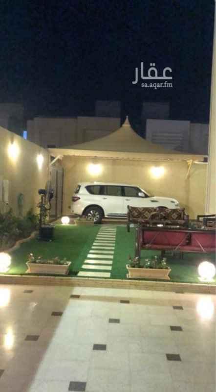 فيلا للبيع في شارع عسفان ، حي ظهرة لبن ، الرياض ، الرياض