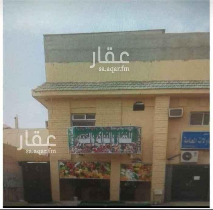 عمارة للبيع في شارع قرية الشقير ، حي السويدي ، الرياض ، الرياض