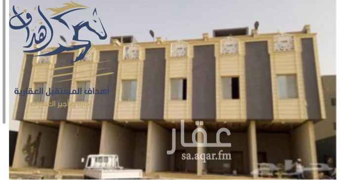 عمارة للإيجار في شارع جمال الدين القاسمي ، حي العارض ، الرياض ، الرياض