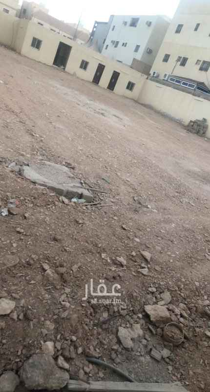 أرض للبيع في شارع نخال ، حي بدر ، الرياض ، الرياض