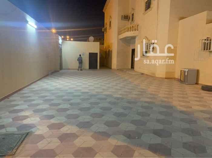 دور للإيجار في شارع غابة ، حي عكاظ ، الرياض ، الرياض