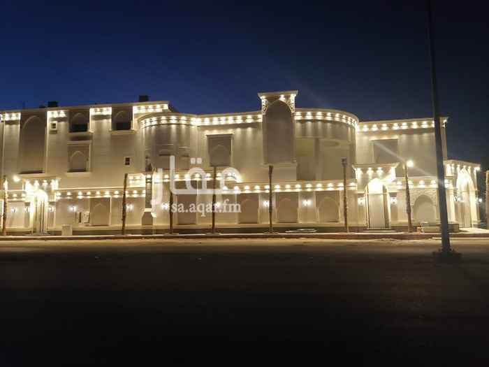 فيلا للبيع في حي ، شارع أحمد بن هاشم ، حي المهدية ، الرياض ، الرياض