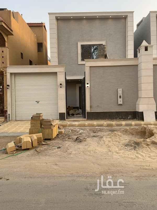 فيلا للبيع في شارع رقم 34 ، حي بدر ، الرياض ، الرياض