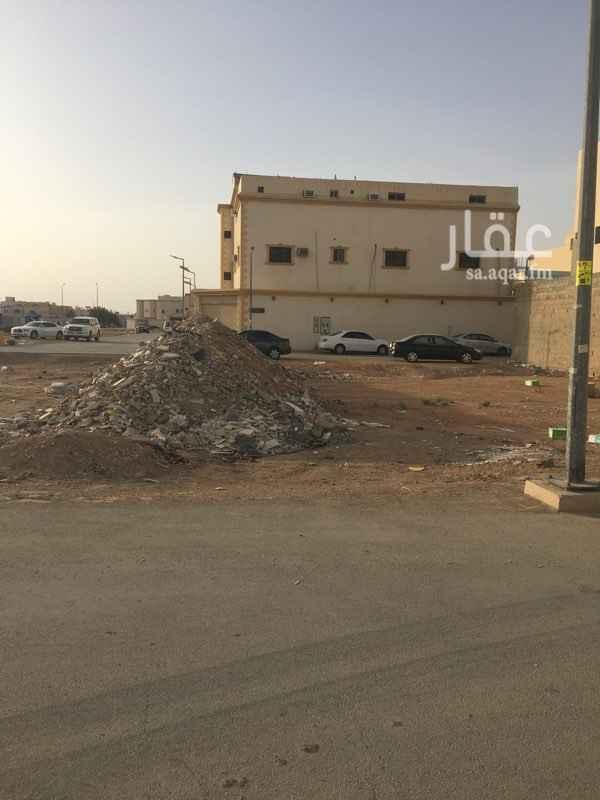 أرض للبيع في شارع الشيماء ، حي النهضة ، الرياض ، الرياض