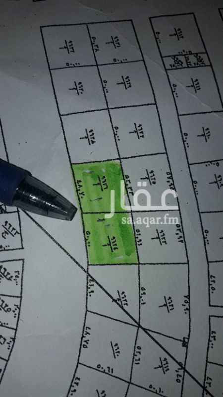 أرض للبيع في شارع الطائف ، الرياض