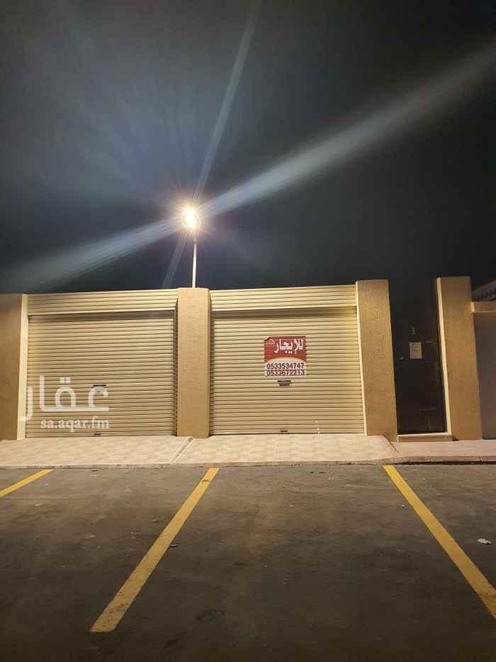 استراحة للإيجار في شارع الأمير عبدالله بن سعود بن جلوي ، حي القيروان ، الرياض ، الرياض