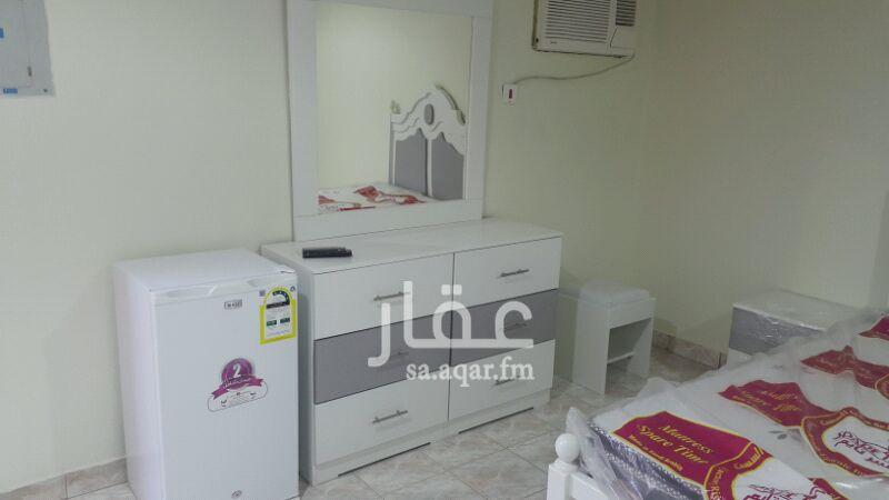 غرفة للإيجار في شارع الهواري ، حي الملز ، الرياض