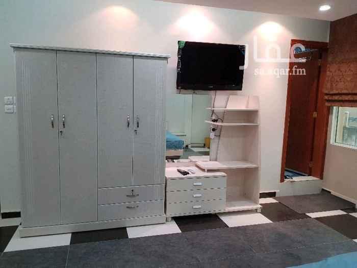 غرفة للإيجار في شارع ادم بن ربيعة ، حي الملز ، الرياض ، الرياض