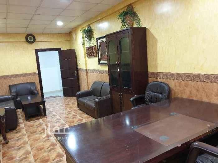 مكتب تجاري للإيجار في شارع المتنبي ، حي الملز ، الرياض