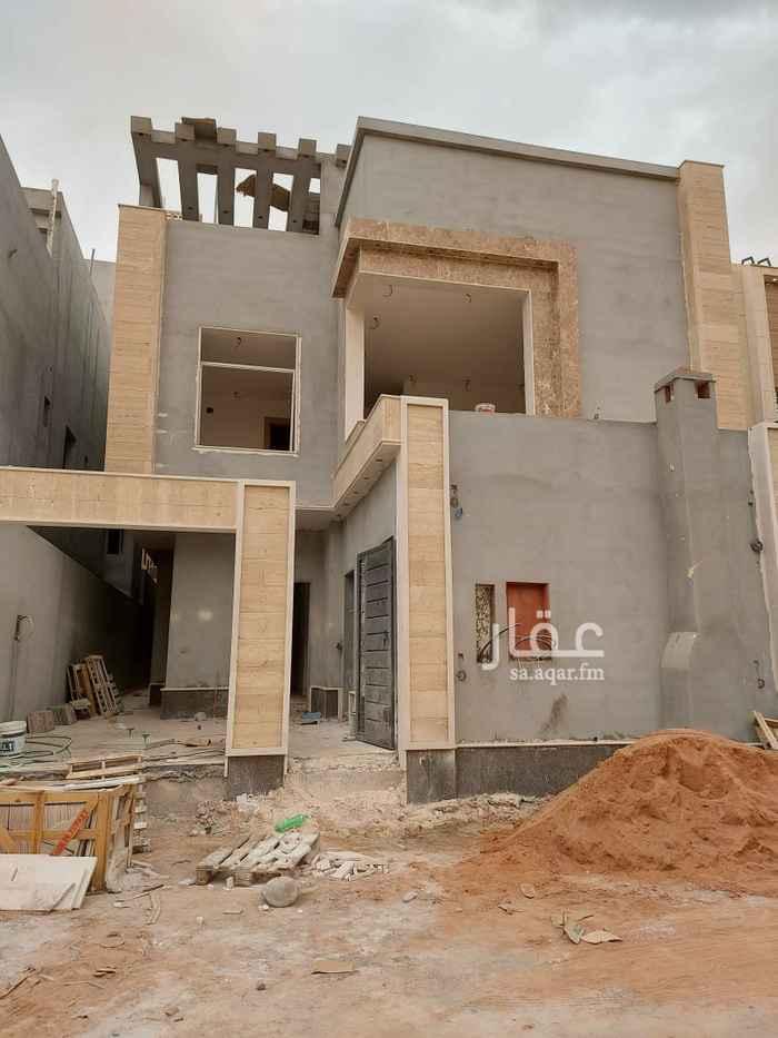 فيلا للبيع في حي ، شارع رقم 441 ، حي المونسية ، الرياض ، الرياض