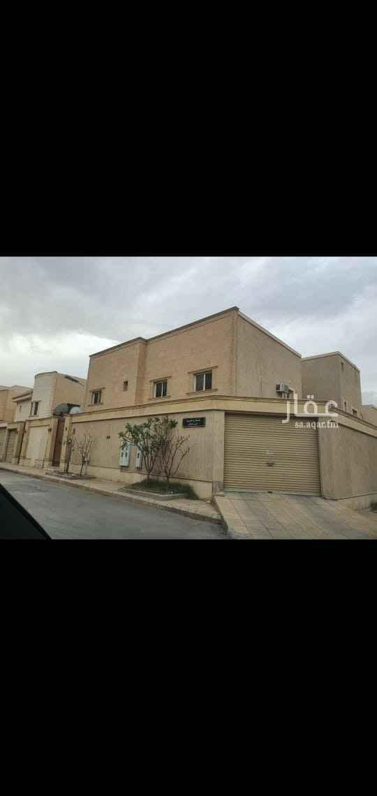 فيلا للبيع في شارع صفصاف ، حي الوادي ، الرياض ، الرياض