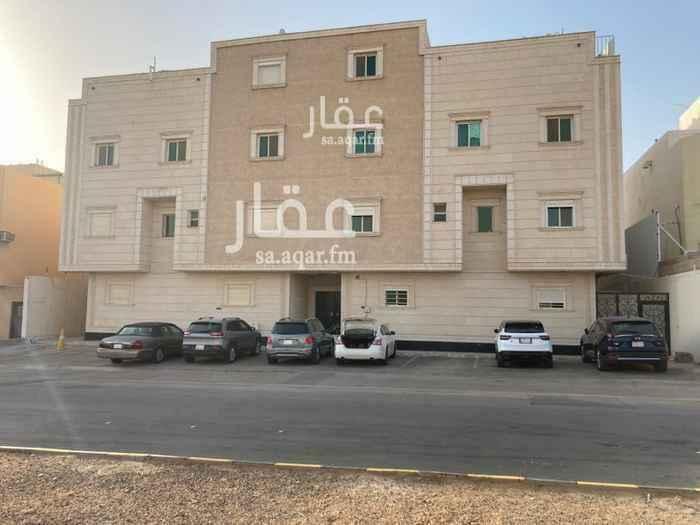 شقة للبيع في شارع سعيد بن العاص ، حي القدس ، الرياض ، الرياض
