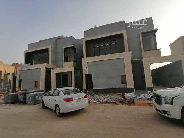 فيلا للبيع في شارع رقم 501 ، حي النرجس ، الرياض ، الرياض