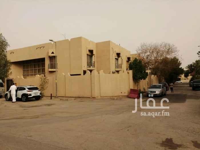 فيلا للبيع في طريق الأمير نايف بن عبدالعزيز ، حي الملك فهد ، الرياض