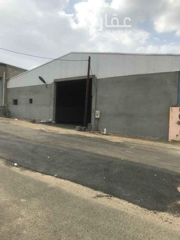 مستودع للإيجار في خميس مشيط