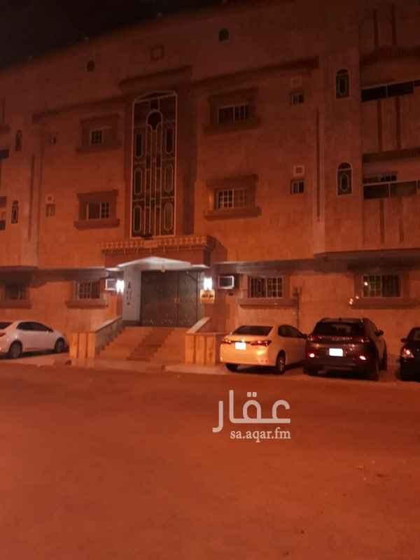 شقة للإيجار في شارع ابن اسحاق ، حي الفيصلية ، جدة