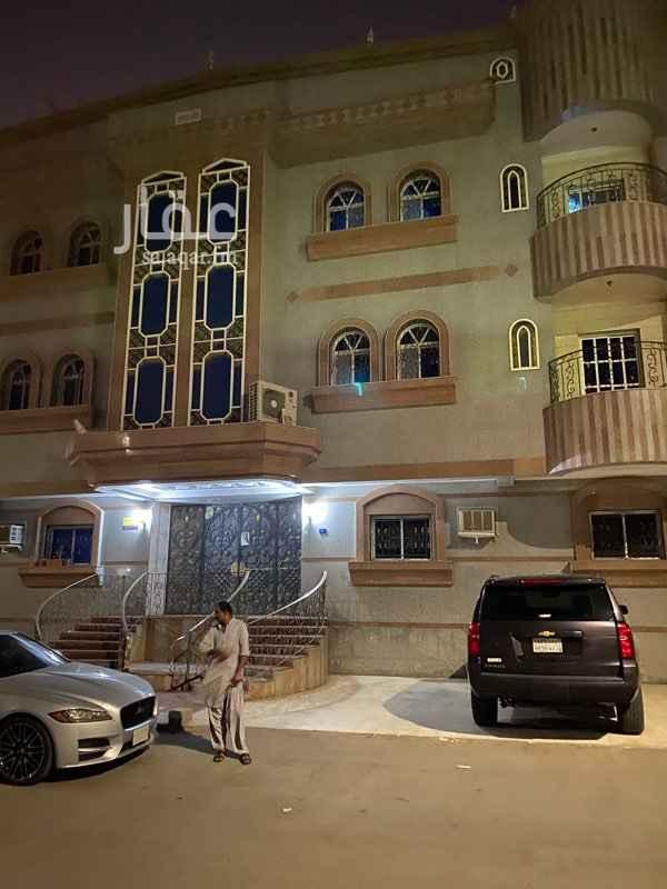 شقة للإيجار في شارع ابن اسحاق ، حي الفيصلية ، جدة ، جدة