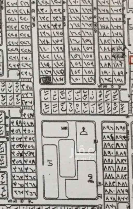 أرض للبيع في شارع الإمام البخاري ، جازان ، جزان