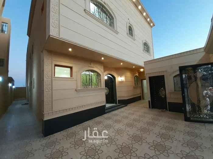فيلا للبيع في شارع عبدالعزيز بن ربيعة ، حي نمار ، الرياض ، الرياض