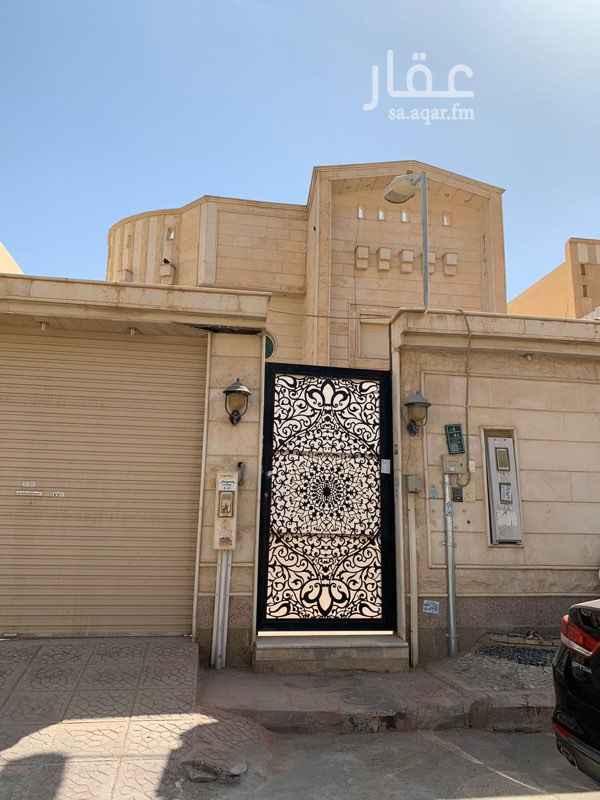 فيلا للبيع في شارع جهام ، حي الخليج ، الرياض ، الرياض