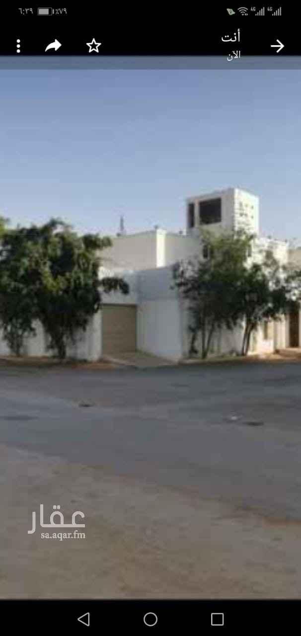 فيلا للبيع في شارع ابي المعالي بن حنيفة ، حي الخليج ، الرياض ، الرياض