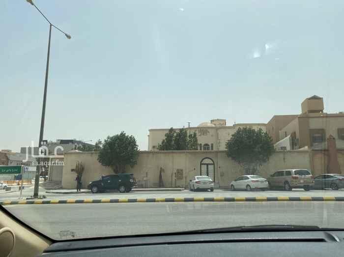 أرض للبيع في شارع البحر الأحمر ، حي الوادي ، الرياض ، الرياض