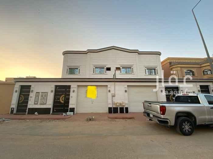 دور للإيجار في طريق الثمامة ، حي الرمال ، الرياض ، الرياض