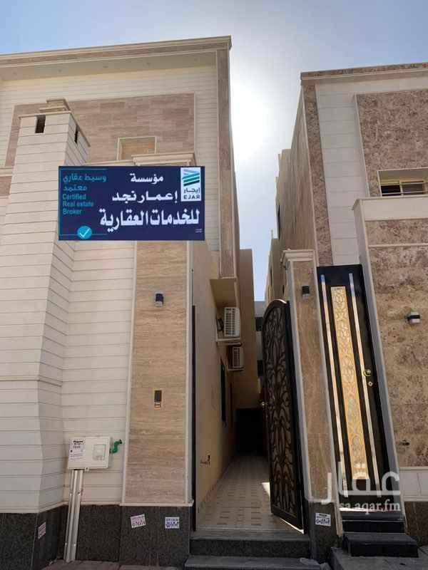 شقة للإيجار في طريق السلطان قابوس بن سعيد ، حي القادسية ، الرياض ، الرياض