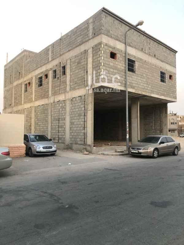 عمارة للبيع في مدرسة الفاروق الابتدائية ، حي الشميسي ، الرياض