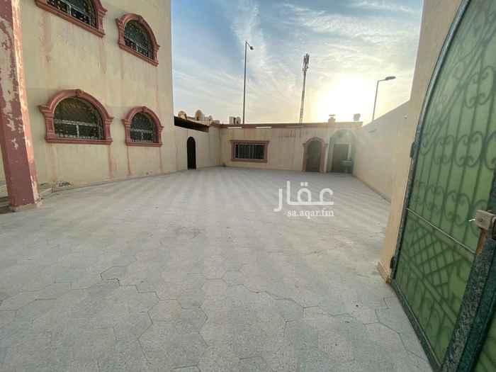 دور للإيجار في شارع المنصورة ، حي الخليج ، الرياض ، الرياض