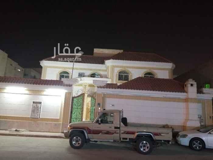 فيلا للبيع في شارع الطارف ، حي الخليج ، الرياض ، الرياض