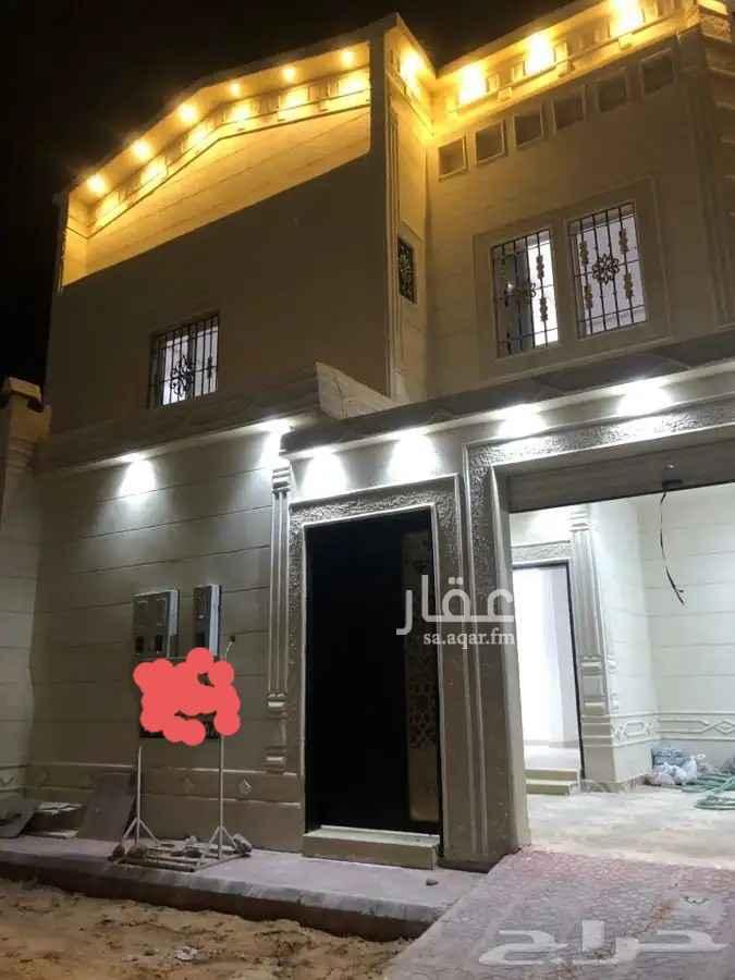 فيلا للبيع في شارع التغلبي ، حي الندوة ، الرياض ، الرياض