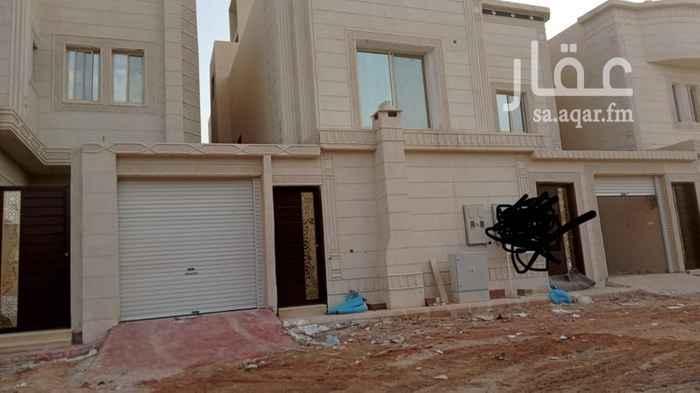 فيلا للبيع في شارع مقمور ، حي النظيم ، الرياض ، الرياض