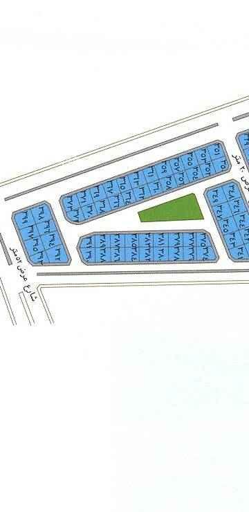أرض للبيع في شارع الأمير عبدالله الفيصل ، حي اللؤلؤ ، جدة