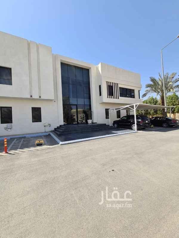 مكتب تجاري للإيجار في شارع احمد المرزوقي ، حي النخيل ، الرياض ، الرياض