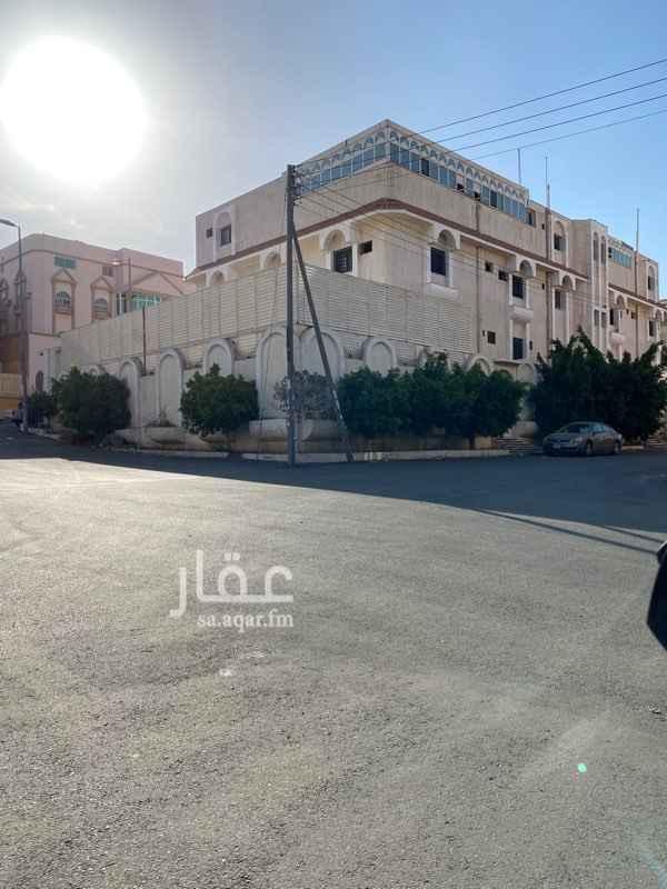 عمارة للبيع في شارع يعلى بن مروة ، حي أم العراد ، الطائف ، الطائف