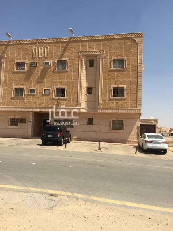 شقة للبيع في شارع عشيرة ، حي بدر ، الرياض