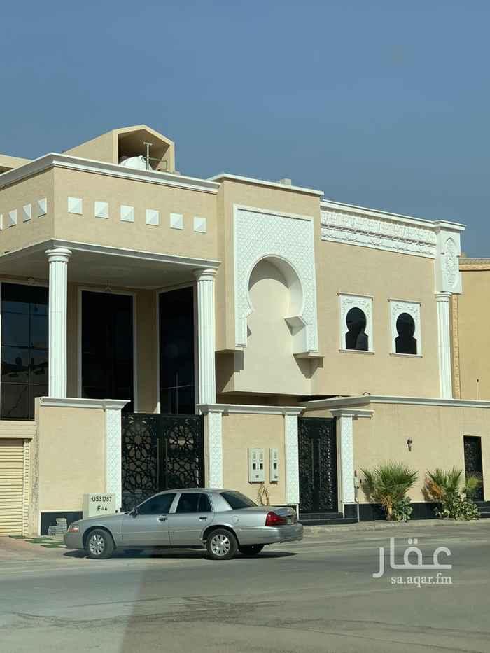 فيلا للبيع في شارع الوادي ، حي هجرة لبن ، الرياض ، الرياض