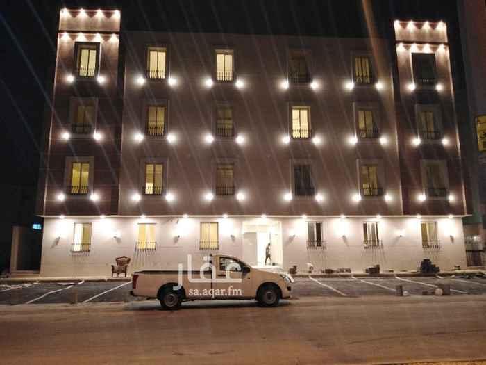 شقة للبيع في شارع رابغ ، حي ظهرة لبن ، الرياض ، الرياض