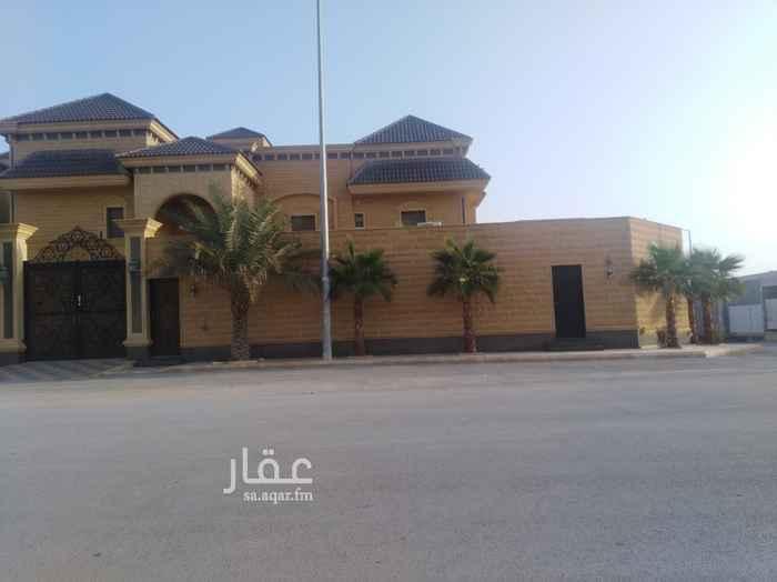 فيلا للبيع في شارع الحارث بن زيد ، حي حطين ، الرياض