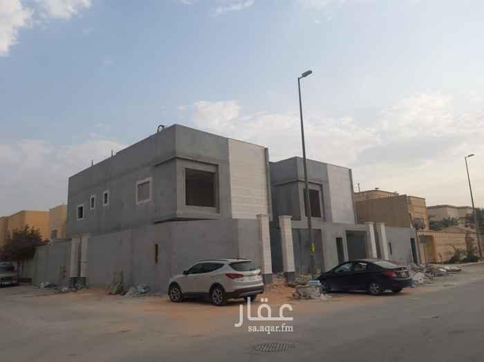 فيلا للبيع في شارع الشيخ محمد بن ابراهيم بن جبير ، حي الملك فهد ، الرياض ، الرياض