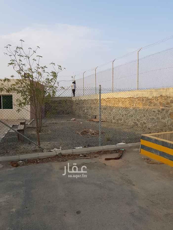 أرض للإيجار في حي بريمان ، جدة