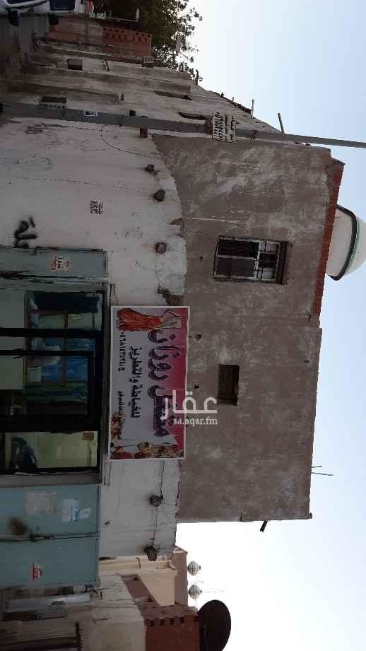 بيت للبيع في شارع المروج النضره ، حي النزلة اليمانية ، جدة ، جدة