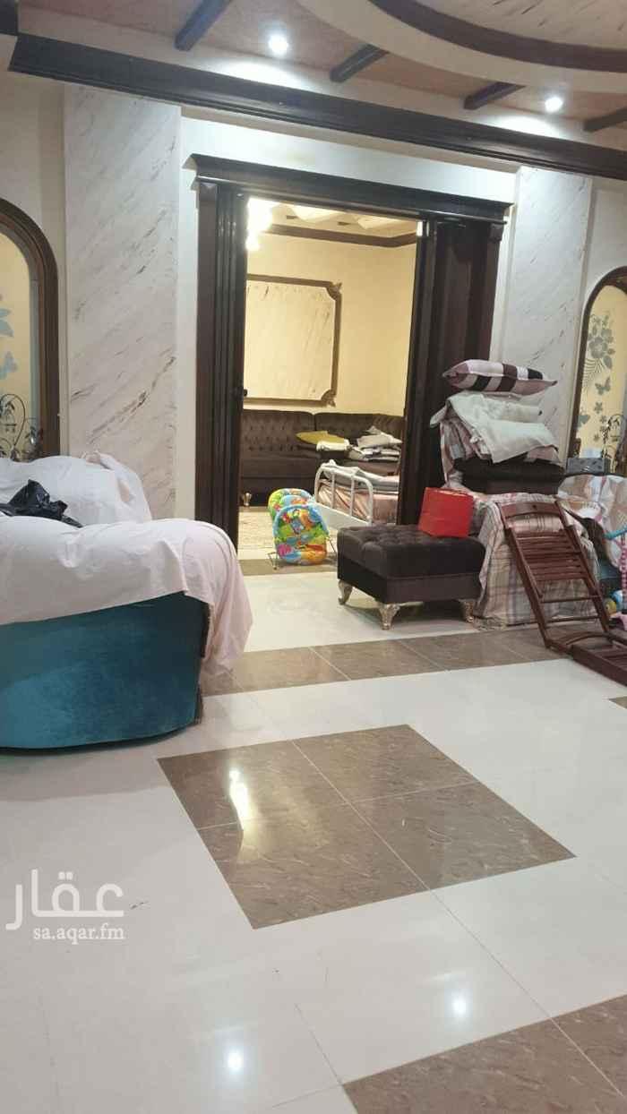 شقة للبيع في شارع سعيد البصري ، حي المروة ، جدة ، جدة